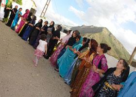 Şemdinli Düğünleri 26 - 27 Mayıs 2012