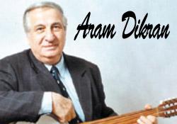 Aram Dikran - Ay Dilberê