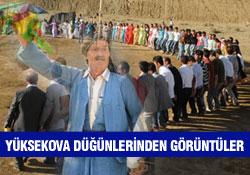 9 Ağustos Yüksekova Düğünleri 1