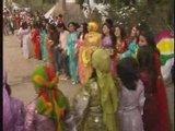 Hakkari'de bir Jirki düğünü