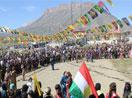 Derecik / Rubarok Newroz 2014