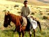Bir atlının güncesi