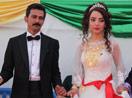 Gazeteci Mehmet Akkoş evlendi