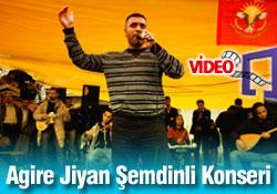 Agirê Jîyan Navşar'da