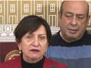 CHP ve HDP'lilerden ortak açıklama: 'Çözüm parlamentoda'