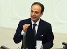 Osman Baydemir'in Kürtçe duası Meclis tutanaklarında (X) olarak kayda geçti
