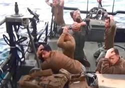 İran, ABD askerlerinin görüntülerini yayınladı