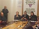 Cizre'deki yaralılarla vekillerin telefon bağlantısının kayıtları yayınlandı