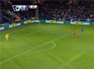 Vardy'nin muhteşem golü dünyayı salladı