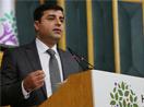 Demirtaş: Cizre'de toplu katliam yapıldı, açıklanmıyor