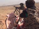 Şeddadê'yi kurtarma operasyonundan ilk görüntüler