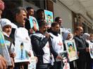 Yüksekova Cumartesi Anneleri: Kayıp fotoğrafları çoğalmasın