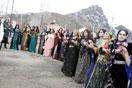 Şemdinli'de kadınlar günü kutlandı
