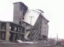 Yasaklı Yüksekova caddelerinden yeni görüntü