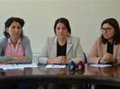 HDP heyetinin Yüksekova açıklaması