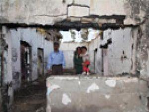 Yüksekovalı Ürek ailesi yardım eli bekliyor