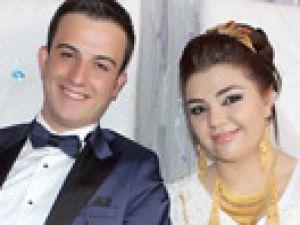 Özdemir ailesinin mutlu günü - Yüksekova Düğünleri