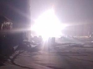 Yüksekova'da trafolar bir bir patlıyor