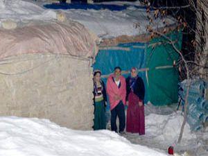 Yüksekova: Alkan ailesi zor günler geçiriyor