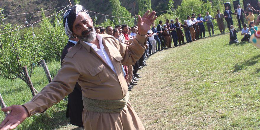 Şemdinli'nin Halaybaşı: Sofi Ömer