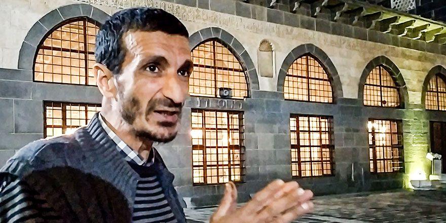 Diyarbakırlı Ramazan sosyal medyada ünlendi