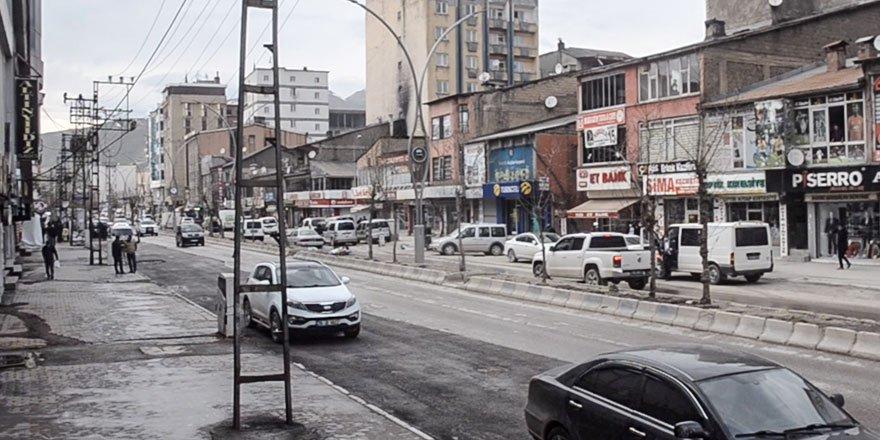 Yüksekova Esnaf Odası Başkanı Çoğaç mülk sahiplerine seslendi: Lütfen kira almayın