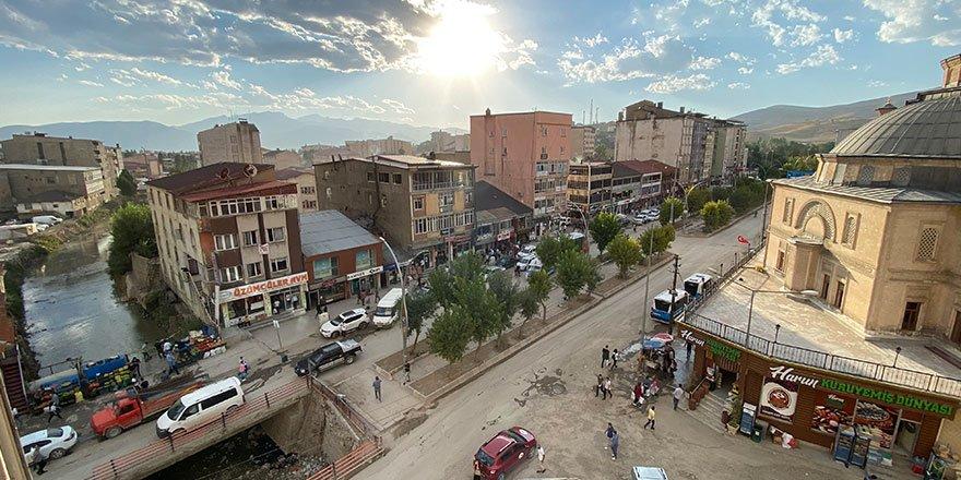 Yüksekova'da salgın nedeniyle ölümler artmaya başladı