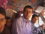 Aktütün'den göç ettiler