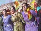 Şemdinli'de 8 mart kutlaması 2009
